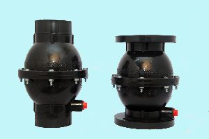 Flange Non Return Valve