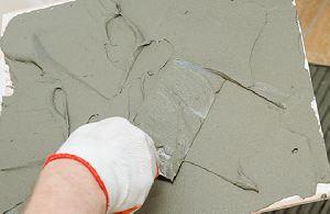 Tuff Tile SP Tiling System