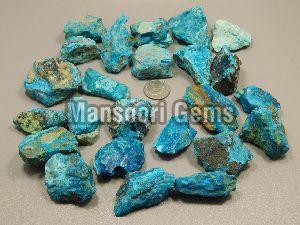 Chrysocolla Malachite Stone