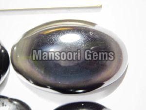 Obsidian Rainbow Stone