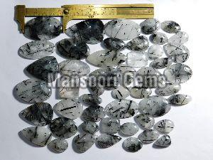 Tourmalinated Quartz Stone