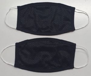 3 Ply Polyester Mask