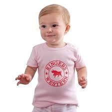 Baby Printed T-Shirts