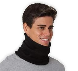 Mens Neck Warmer