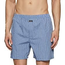 Mens Woven Yarn Briefs