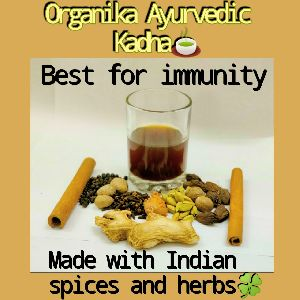 Organic Ayurvedic Kadha