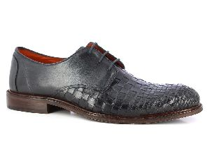 Mens Delmon Lace Up Shoes