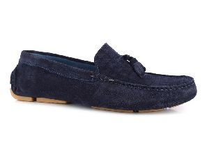Mens Deltona Moccasin Shoes