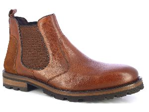 Mens Heckon Boots
