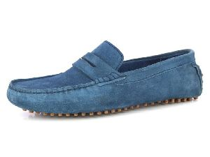 Mens Vicxy Loafer Shoes