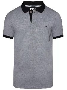 Mens Half Sleeve Polo T-Shirts