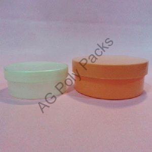 Body Shop Cream Jar