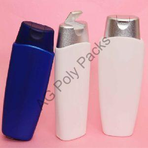 HDPE Amoraz Shampoo Bottle