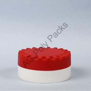 HDPE Hair Wax Jar