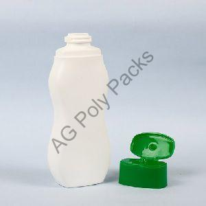 HDPE Kurv Bottle