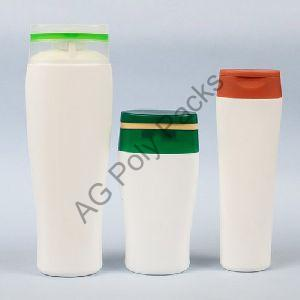 HDPE Mercury Bottle