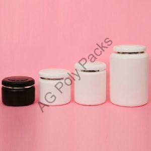 Micra Cream Jar