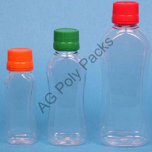 PET Pw Bottle