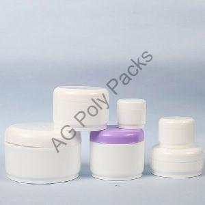 TG Cream Jar