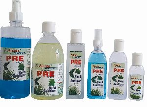 Pre Clean Hand Sanitizer
