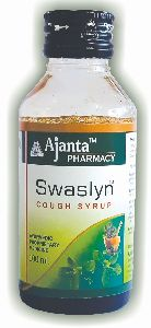 Swaslyn Cough Syrup