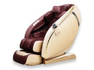 RELIFE SPACE CAPSULE 3D+ FULL BODY MASSAGE CHAIR