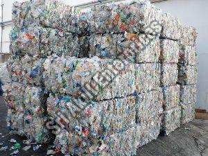 PET Bottle Bales