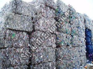 PET Bottle Scrap