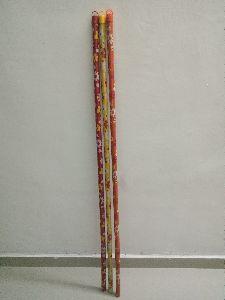 Wooden Mop Stick