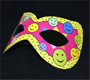 Joker Party Mask