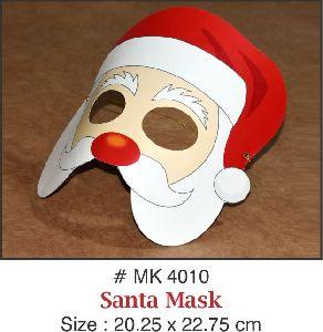 Santa Party Mask