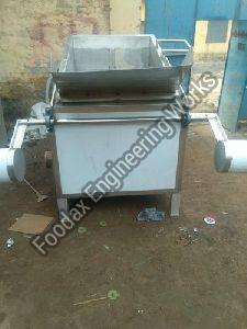Direct Diesel Batch Fryer