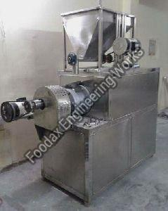 Pet Food & Fish Feed Extruder Machine