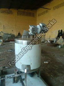 Slurry Mixing Machine
