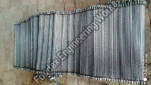 SS Wire Mesh Conveyor Belt