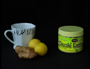 Organic Chuski Energy Tea