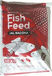 Jal Badsha Fish Feed