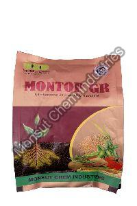 MONTOP GR Plant Growth Regulator Granules