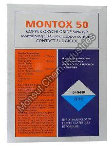 Montox-50 Fungicide