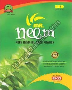 Mr. Neem Pure Neem Oil Cake Powder