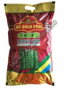 MS Gold Peas