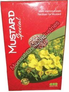 Mustard Special Multi Micronutrient Fertilizer
