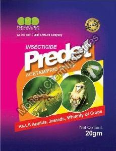 20gm Predet Insecticide