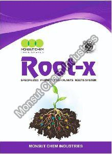 Root-X Pesticides