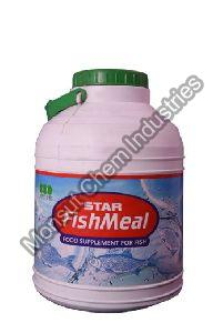 Star Fishmeal Food Supplement for Fish