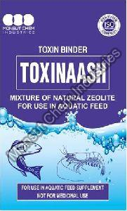 Toxinaash Aquatic Feed