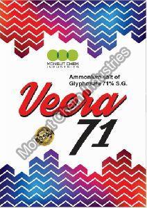 Veera 71 Weedicide