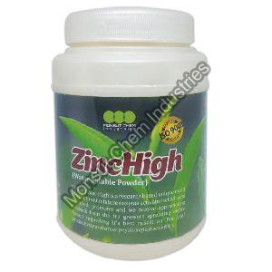 Zinc High Micronutrients
