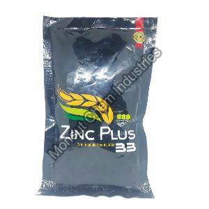 Zinc Plus 33 Micronutrient Fertilizer