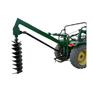 Agriculture Digger
